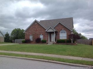 3103 Honeysuckle Ct , New Albany IN