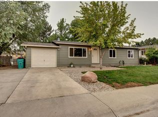 2213 Liberty Dr , Fort Collins CO