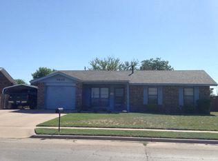 3610 Parkway Rd , Big Spring TX