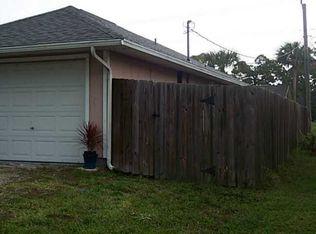 1326 23rd Ave SW , Vero Beach FL