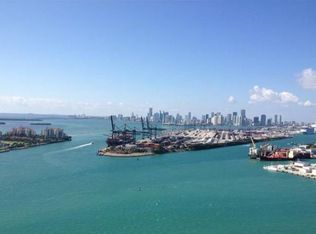 1000 S Pointe Dr Apt 3101, Miami Beach FL