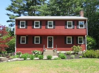 132 Spectacle Pond Rd , Littleton MA