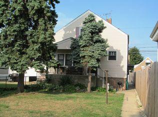 6446 S Karlov Ave , Chicago IL