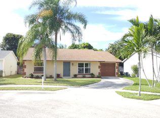 5855 Timber Valley Dr , Lake Worth FL
