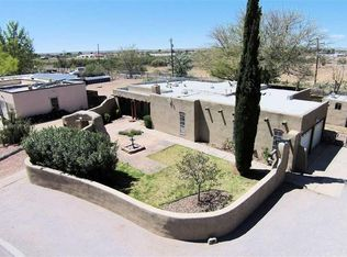 1100 Marilissa Ln , Las Cruces NM