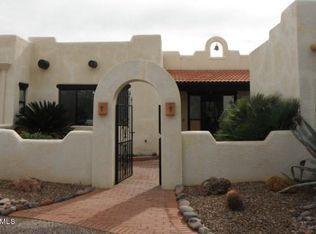 645 W Paseo Santa Isabel , Green Valley AZ