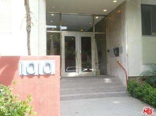 1010 N Kings Rd Apt 311, W Hollywood CA