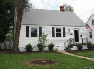 3424 Grayland Ave , Richmond VA