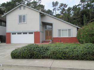 5028 Santa Rita Rd , Richmond CA