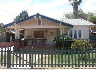 541 Nebraska Ave , Long Beach CA