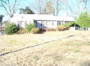 208 Royal Oaks St , Thomasville NC