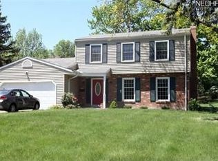 8482 Vera Dr , Broadview Heights OH
