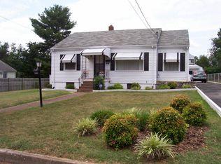 1424 Wellsley St NW , Roanoke VA