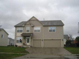1376 S Meadow Ln , Round Lake IL
