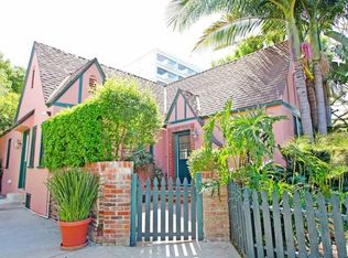8844 Rosewood Ave , West Hollywood CA
