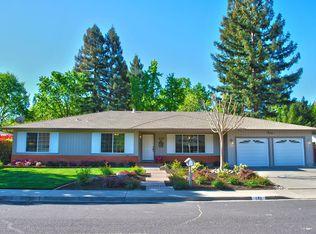 131 Golden Hills Ct , Danville CA