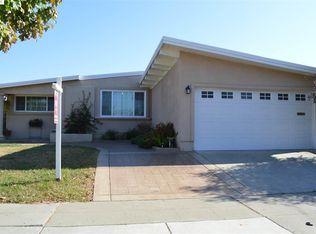 31284 Meadowbrook Ave , Hayward CA