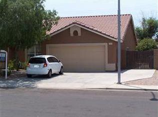 8255 E Posada Ave , Mesa AZ