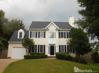 8957 Willow Trace Ct , Apex NC