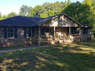 3698 Hinton Rd , Clarksville TN
