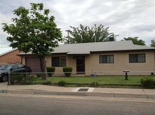 6308 Gonzales Rd SW , Albuquerque NM