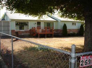 2699 Landers Ave , Roseburg OR