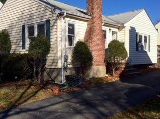 38 Norval Ave , Stoneham MA