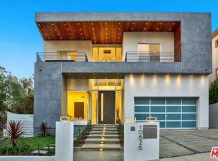 10626 Ashton Ave , Los Angeles CA