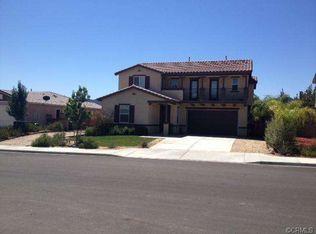 41713 Cornwell Pl , Murrieta CA