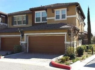 16437 W Nicklaus Dr Unit 136, Sylmar CA