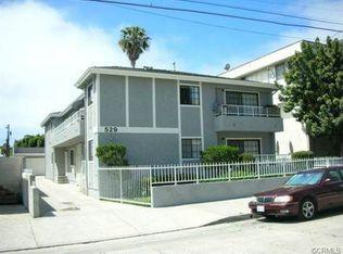 529 W 14th St , San Pedro CA