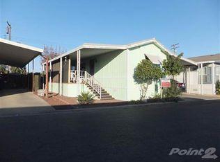 1343 W Morton Ave Spc 27, Porterville CA