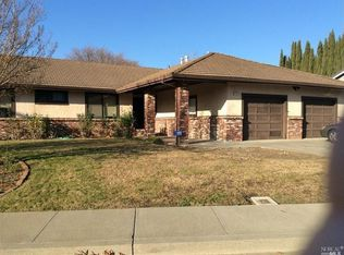 1737 Southwood Dr , Vacaville CA