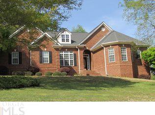 100 Walnut Ridge Way , Covington GA