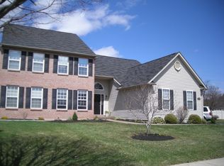 6015 Timberknoll Dr , Macungie PA