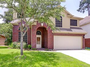 1338 Chesterpoint Dr , Spring TX