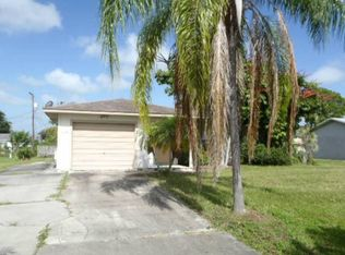1118 SW Jumper St , Port Saint Lucie FL