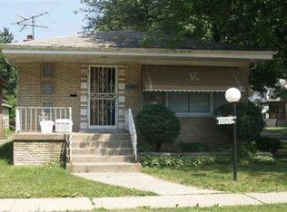 12257 S Carpenter St , Chicago IL