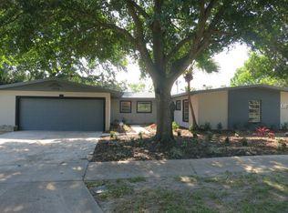 3705 Wilder Ln , Orlando FL