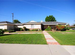 1147 S Lark Ellen Ave , West Covina CA