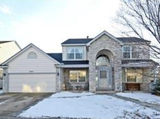 3585 Boardwalk Cir , Highlands Ranch CO
