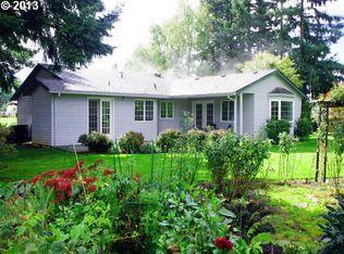 17445 S Algernon Rd , Oregon City OR