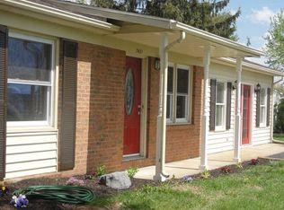 7431 Lilly Sq , Dayton VA