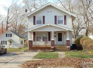 3728 Fairfield Ave , Fort Wayne IN