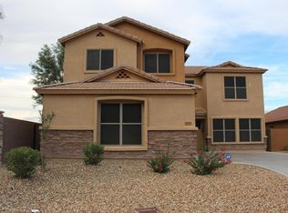 10218 W Raymond St , Tolleson AZ