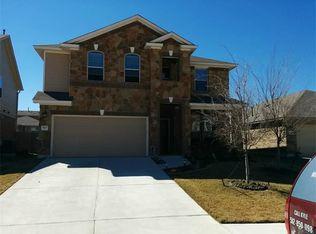 4713 Randig Ln , Pflugerville TX