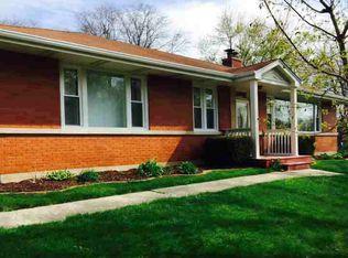 18505 Western Ave , Homewood IL