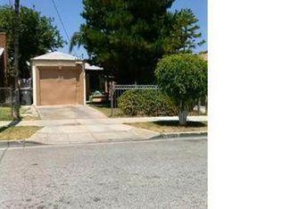 1021 Omelveny Ave , San Fernando CA