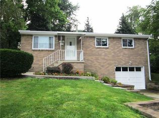 44 Appennine Rd , Pittsburgh PA