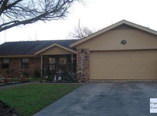 936 Hollyhock Ln , New Braunfels TX